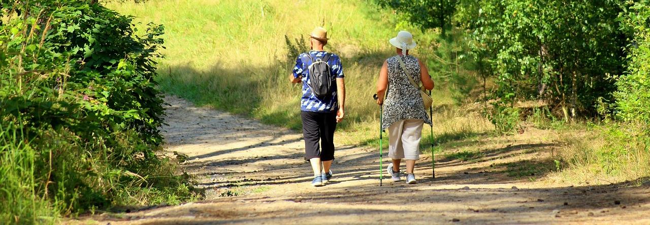 Promocja dla seniorów - wakacje