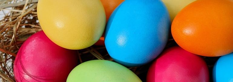 Wielkanoc w Beskidzie Sądeckim