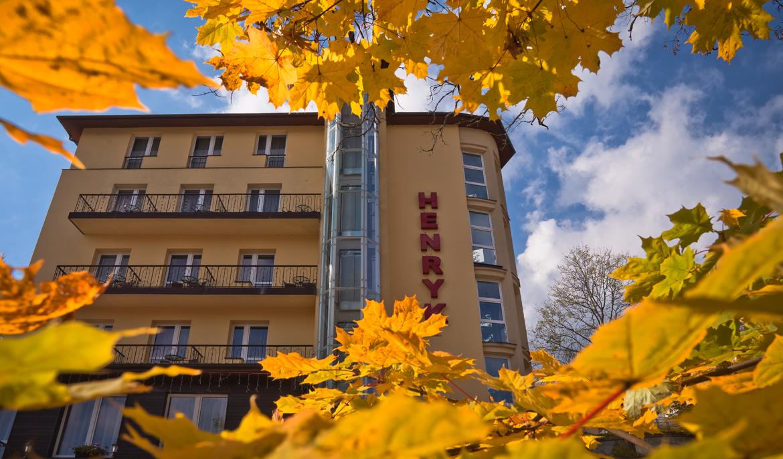 hotel krynica :: hotel henryk :: krynica zdroj :: Sylwester w Krynicy – Zdrój
